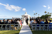 The Kahala Hotel & Resort Wedding