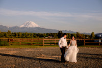 Mountain View Manor Wedding