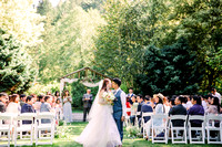 Jardin Del Sol Garden Wedding